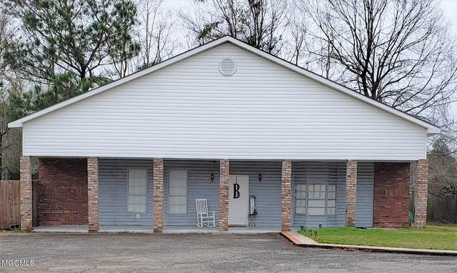 4410 Brodie Rd, D'iberville, MS 39540 (MLS #371281) :: The Demoran Group at Keller Williams