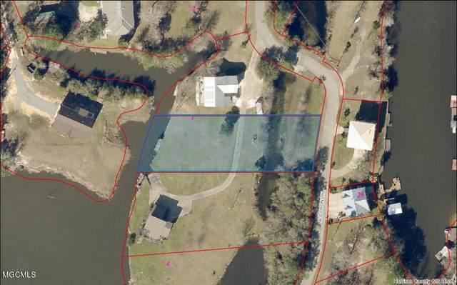 4537 Audubon Trl Lot 6, Biloxi, MS 39532 (MLS #371289) :: Dunbar Real Estate Inc.