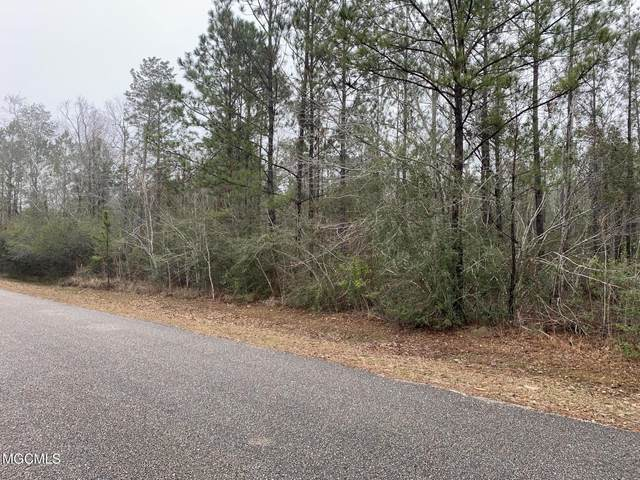3.5 Acres Heritage Dr, Pass Christian, MS 39571 (MLS #371314) :: The Sherman Group