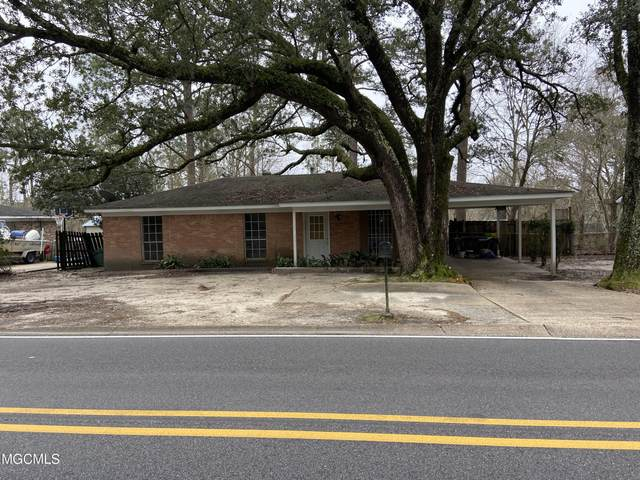 15421 Big Ridge Rd, Biloxi, MS 39532 (MLS #371375) :: Coastal Realty Group