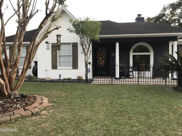 14203 Cherry Ct, Gulfport, MS 39503 (MLS #371383) :: The Sherman Group