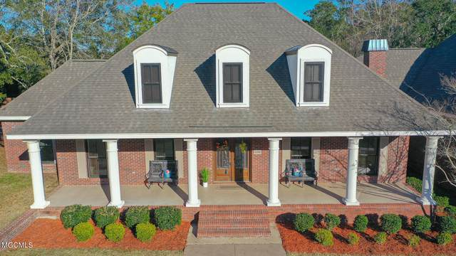 5506 Caymus Cv, Ocean Springs, MS 39564 (MLS #371393) :: Berkshire Hathaway HomeServices Shaw Properties