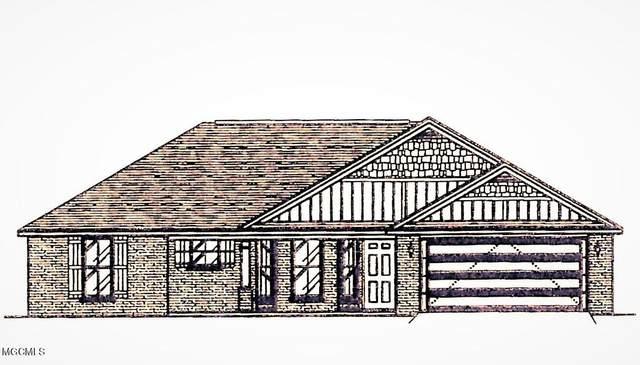 6262 Roxanne Way, Biloxi, MS 39532 (MLS #371443) :: Coastal Realty Group