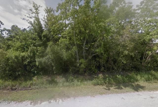 000 Straw St, Biloxi, MS 39532 (MLS #371447) :: Biloxi Coastal Homes