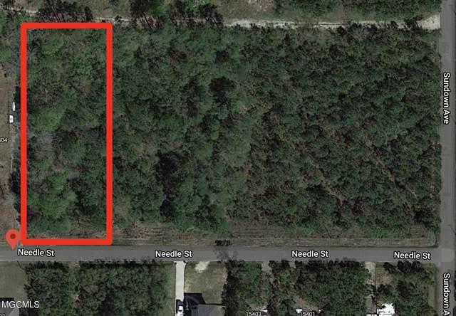 000 Needle St, Biloxi, MS 39532 (MLS #371450) :: Biloxi Coastal Homes