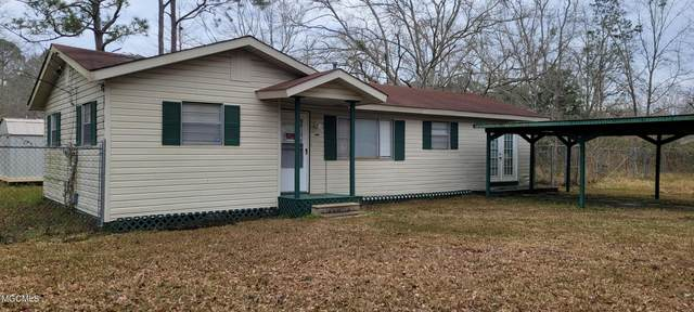 1612 Hastings Rd, Gautier, MS 39553 (MLS #371496) :: The Demoran Group at Keller Williams