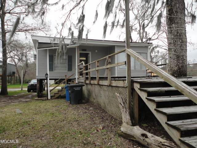 9129 Riverlodge Dr, Moss Point, MS 39562 (MLS #371514) :: Berkshire Hathaway HomeServices Shaw Properties