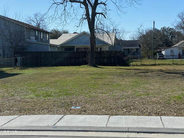 315 Lameuse St, Biloxi, MS 39530 (MLS #371575) :: Coastal Realty Group