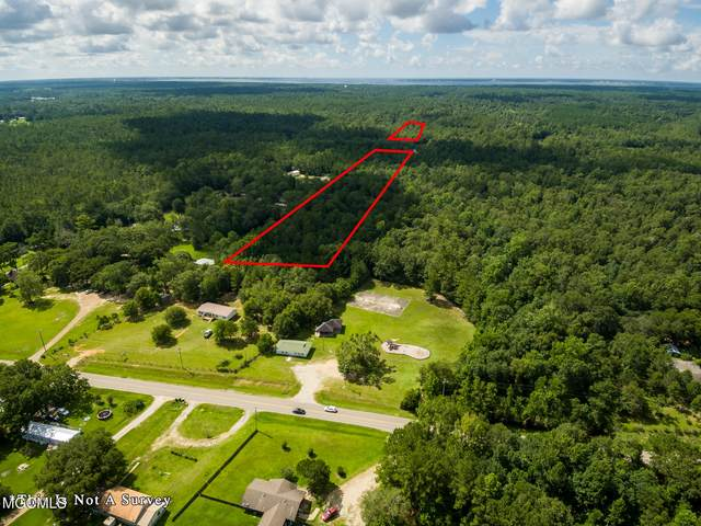 0 Kiln Delisle Rd, Diamondhead, MS 39525 (MLS #371594) :: Coastal Realty Group