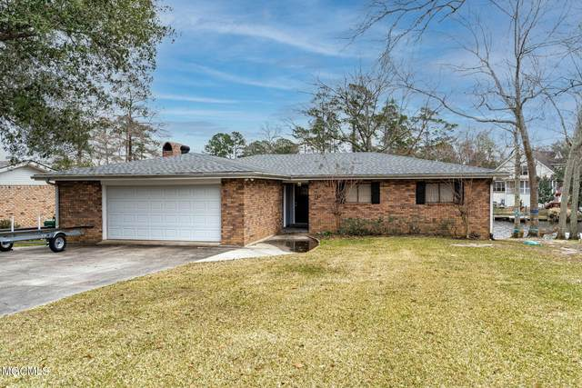 111 Glenbrook Court, Carriere, MS 39426 (MLS #371609) :: Coastal Realty Group
