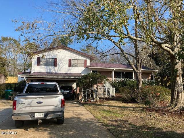 9026 Ridge Rd, Gulfport, MS 39503 (MLS #371613) :: The Demoran Group at Keller Williams