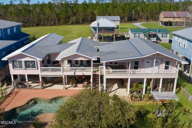 4017 Rd 550, Kiln, MS 39556 (MLS #371633) :: The Sherman Group