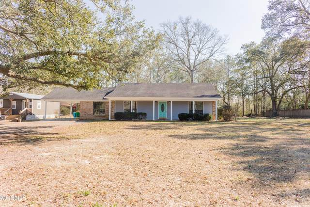 22708 Alamosa Dr, Moss Point, MS 39562 (MLS #371640) :: Berkshire Hathaway HomeServices Shaw Properties