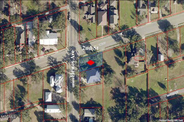 1532 Hewes Ave, Gulfport, MS 39507 (MLS #371664) :: Coastal Realty Group