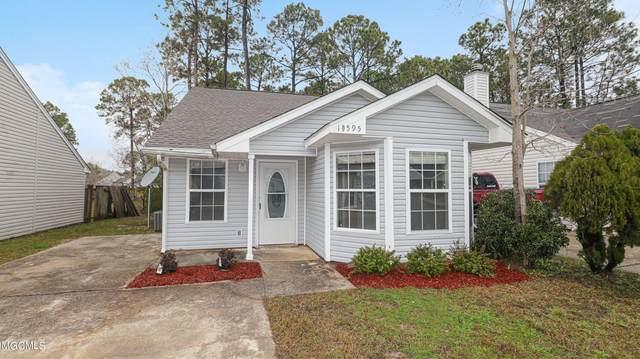 10595 E Bay Tree Dr, Gulfport, MS 39503 (MLS #371674) :: Keller Williams MS Gulf Coast