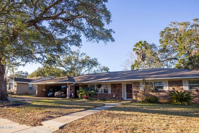1056 Cherokee St, Biloxi, MS 39530 (MLS #371722) :: Berkshire Hathaway HomeServices Shaw Properties