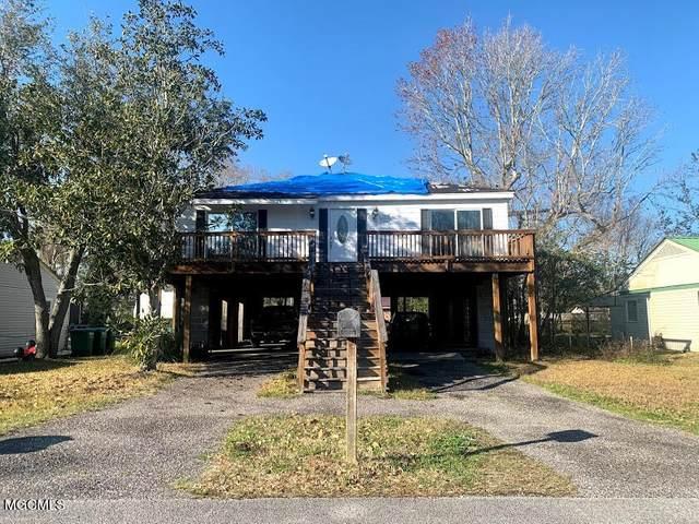 2317 Seneca Ave, Pascagoula, MS 39567 (MLS #371731) :: Berkshire Hathaway HomeServices Shaw Properties
