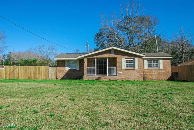 3517 Burroughs Ave, Pascagoula, MS 39581 (MLS #371733) :: Berkshire Hathaway HomeServices Shaw Properties