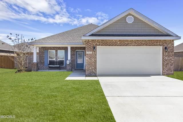 10216 Little Gem Dr, Gulfport, MS 39503 (MLS #371744) :: Berkshire Hathaway HomeServices Shaw Properties