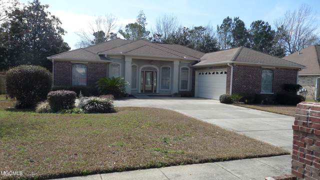 2331 Rue Maison, Biloxi, MS 39532 (MLS #371748) :: Berkshire Hathaway HomeServices Shaw Properties