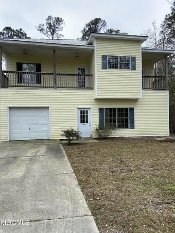 4111 7th Ave, Bay St. Louis, MS 39520 (MLS #371755) :: Berkshire Hathaway HomeServices Shaw Properties