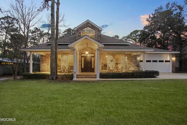 111 Halstead Rd, Ocean Springs, MS 39564 (MLS #371764) :: Berkshire Hathaway HomeServices Shaw Properties