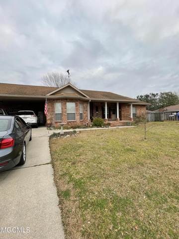 609 Old Savannah Dr, Long Beach, MS 39560 (MLS #371767) :: Berkshire Hathaway HomeServices Shaw Properties