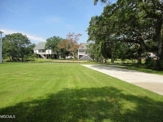 711 Martin St, Pascagoula, MS 39581 (MLS #371772) :: Biloxi Coastal Homes