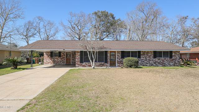 326 Lynwood Cir, Long Beach, MS 39560 (MLS #371782) :: Berkshire Hathaway HomeServices Shaw Properties