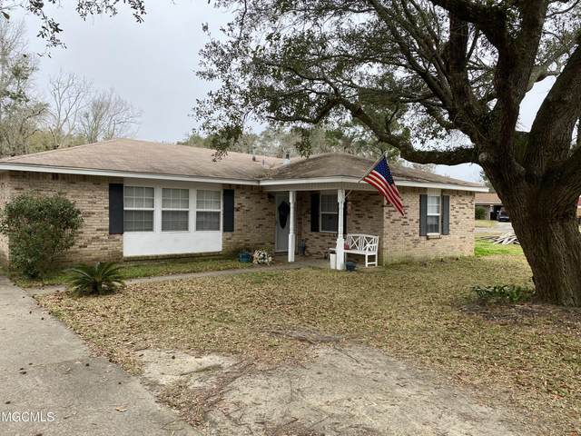1104 Alverado Dr, Long Beach, MS 39560 (MLS #371783) :: Berkshire Hathaway HomeServices Shaw Properties