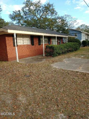 1008 Canal St, Pascagoula, MS 39567 (MLS #371784) :: Berkshire Hathaway HomeServices Shaw Properties