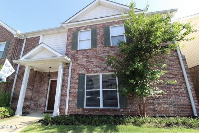 1805 Geerkin #9, Pascagoula, MS 39581 (MLS #371785) :: Berkshire Hathaway HomeServices Shaw Properties