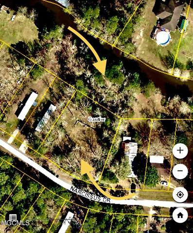 7832 Narcissus Dr, Gautier, MS 39553 (MLS #371789) :: Berkshire Hathaway HomeServices Shaw Properties