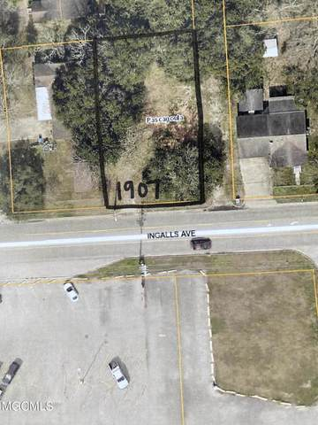 1907 Ingalls Ave, Pascagoula, MS 39567 (MLS #371797) :: Berkshire Hathaway HomeServices Shaw Properties