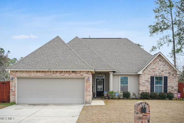 704 Malpass Landing Dr, Biloxi, MS 39532 (MLS #371798) :: Berkshire Hathaway HomeServices Shaw Properties