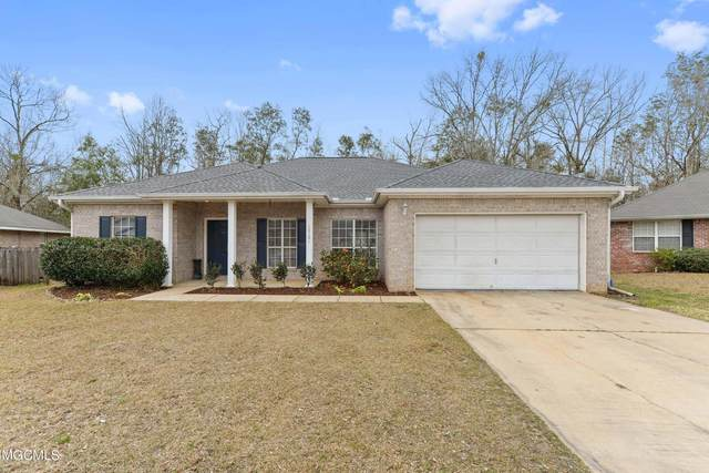16101 Kaila Ct Ct, Gulfport, MS 39503 (MLS #371800) :: Berkshire Hathaway HomeServices Shaw Properties