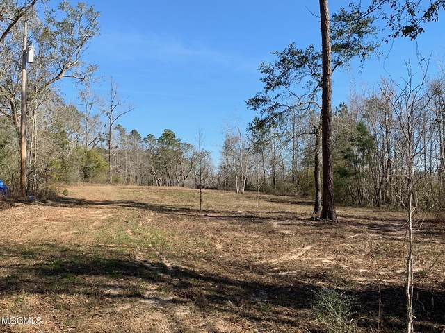 6764 Menge Ave, Pass Christian, MS 39571 (MLS #371803) :: Berkshire Hathaway HomeServices Shaw Properties