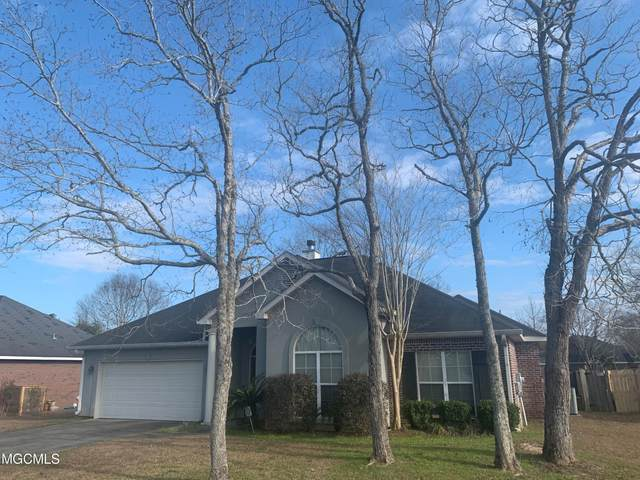 13308 Roxbury Pl, Gulfport, MS 39503 (MLS #371805) :: Berkshire Hathaway HomeServices Shaw Properties