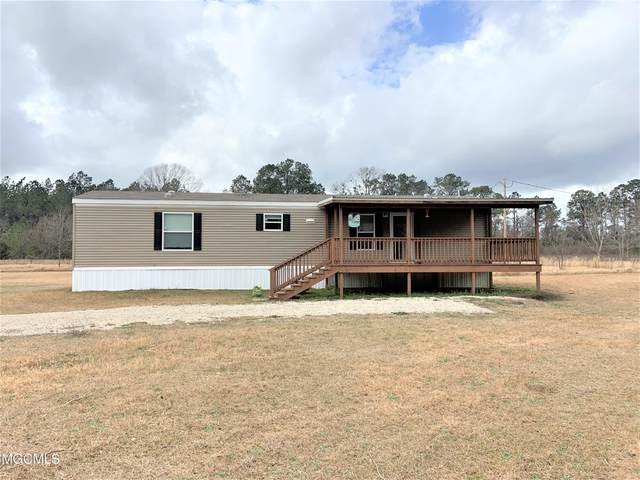 17300 Indian Ln, Vancleave, MS 39565 (MLS #371808) :: Berkshire Hathaway HomeServices Shaw Properties