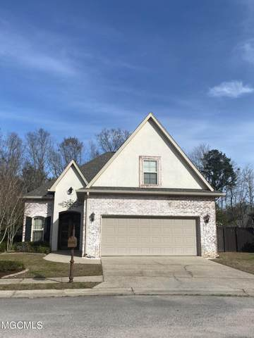 3804 Acadian Village Dr, Ocean Springs, MS 39564 (MLS #371812) :: Berkshire Hathaway HomeServices Shaw Properties