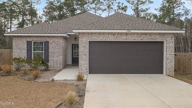 11632 Caroline Ct, Gulfport, MS 39503 (MLS #371819) :: Berkshire Hathaway HomeServices Shaw Properties