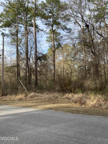 Lot 11 Green Thumb Dr, Biloxi, MS 39532 (MLS #371829) :: Biloxi Coastal Homes