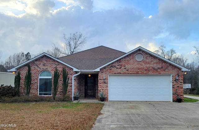 2370 Coelho Way, Diamondhead, MS 39525 (MLS #371857) :: Coastal Realty Group