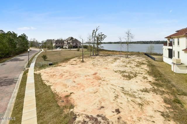 Lot 59 Destiny Plantation, Biloxi, MS 39532 (MLS #371862) :: Keller Williams MS Gulf Coast
