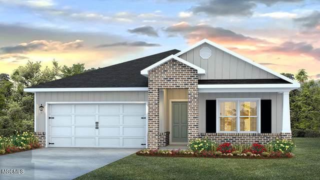 15236 Cypress Way, Biloxi, MS 39532 (MLS #371872) :: Dunbar Real Estate Inc.