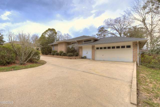 662 Alii Pl, Diamondhead, MS 39525 (MLS #371939) :: Coastal Realty Group