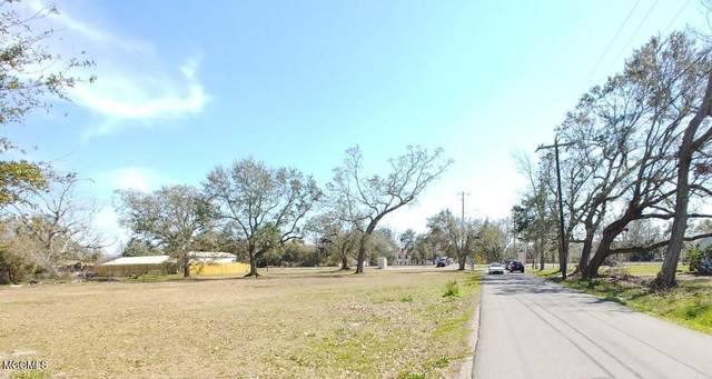 100 Mccaughan Ave, Long Beach, MS 39560 (MLS #371947) :: Coastal Realty Group
