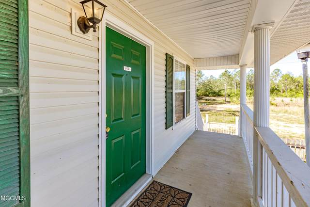 5080 Gautier Vancleave Rd F14, Gautier, MS 39553 (MLS #371957) :: Coastal Realty Group