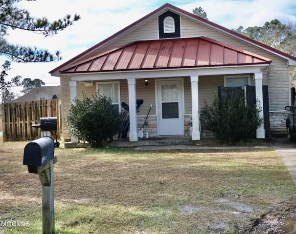 15001 Dillon St, Vancleave, MS 39565 (MLS #371962) :: Keller Williams MS Gulf Coast