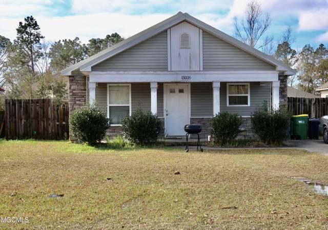 15005 Dillon Street St, Vancleave, MS 39565 (MLS #371963) :: Keller Williams MS Gulf Coast